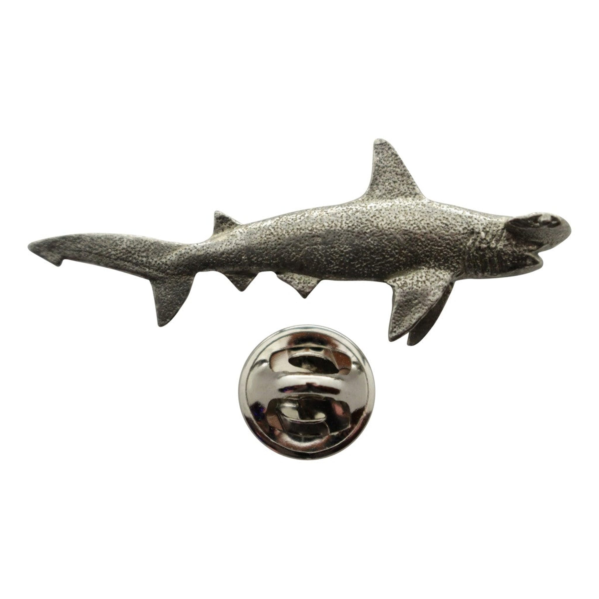 fullxfull necklace art listing metal shark il hammerhead