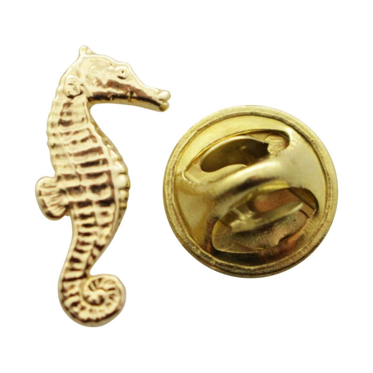 Barracuda Pin ~ Hand Painted ~ Lapel Pin ~ Sarahs Treats /& Treasures