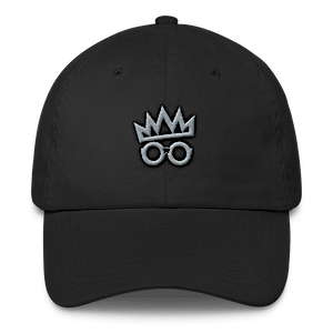 The Nerd Squad Classic Cap ~ Baseball Cap ~ The Nerd Squad ~ Hat ~ Sarah's Treats & Treasures